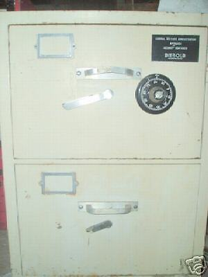 Diebold Safe | Lincoln Equipment Liquidation