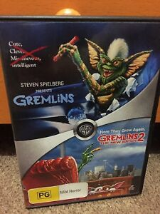 Gremlins Film Cranbourne West Casey Area Preview
