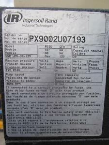 Ingersoll Rand Air Comp 30-HP 125-Gallon Rotary Screw Belt-Drive London Ontario image 4