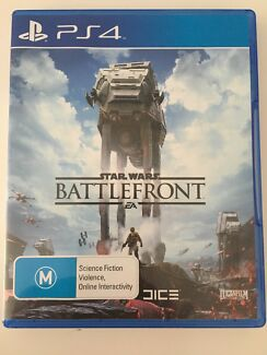 Star Wars Battlefront Edgecliff Eastern Suburbs Preview