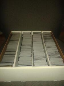 Magic cards 3000+ common/uncommons London Ontario image 1