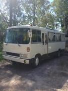 1989 Hino Short Wheel base Bus Iluka Clarence Valley Preview