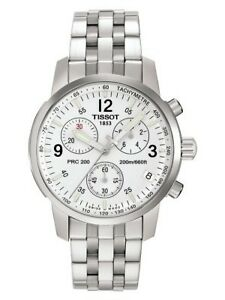 Men's Tissot PRC 200 Quartz watch