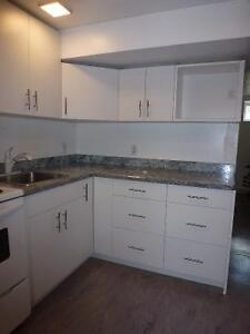 Nice and tidy 2 bedroom suite in Riverdale