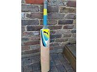 Puma Cobalt 5000 Hand selected English willow Cricket Bat