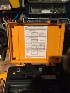 5kv Insulation Tester (Megger)