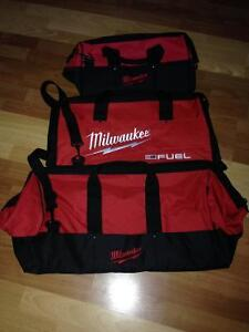 Contractor bag Milwaukee