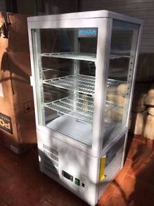 POLAR GC870A – Chilled Display Cabinet 68 ltr Hornsby Hornsby Area Preview