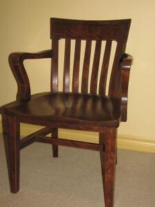 vintage desk chairs Peterborough Peterborough Area image 2