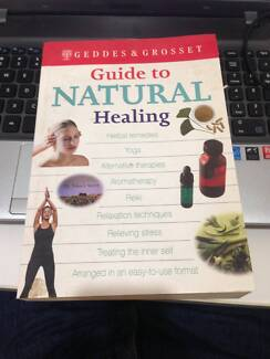 Geddes & Grosset Guide to Natural Healing