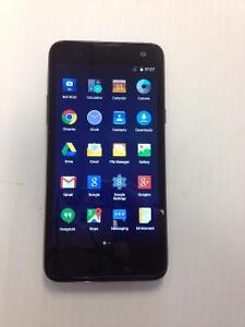 (sold)ZTE 16GB Cell Phone - locked to PC - model z850