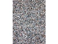 Good quality aggregate for sale. Can deliver