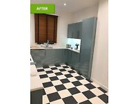 Bathroom & Kitchen fitting service (230 feedbacks so far )