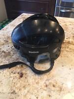 Casque helmet REBOOK 7K MEDIUM City of Montréal Greater Montréal Preview