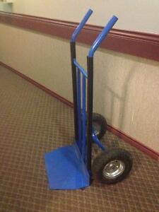 super duty dolly/ hand truck - (burnaby)   condition: like n