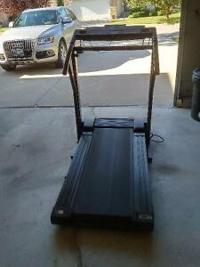 TREADMILL PROFORM 595LE