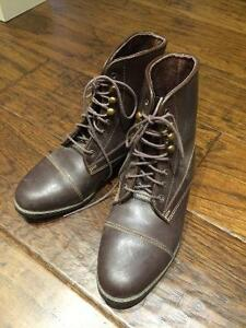 Riding boots - $5.00