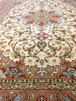 Breathtaking Hand Knotted Persian Rug, Lowest Price Guaranteed