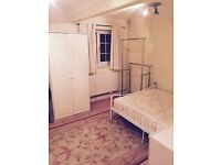 Double room available now in Royal Tunbridge Wells includes all bills and broadband