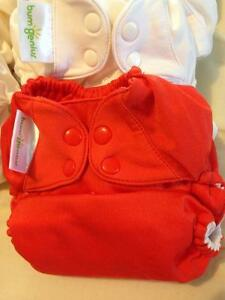 Bum Genious Cloth Diapers