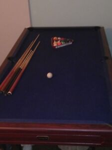 Pool table Trangie Narromine Area Preview