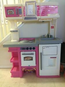 Step 2 Kitchen Buy Or Sell Toys Games In Alberta Kijiji Classifieds