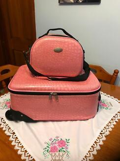 Child Luggage