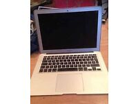 """Apple MacBook Air 13"""" 2013 cheap quick sale look@@!! **can post**"""