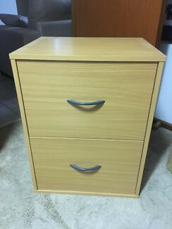 Wanted: 2 Drawer Filing Cabinet