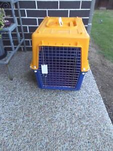 JETPETS PET CARRIER MEDIUM PP30 AIRLINE APPROVED Pimpama Gold Coast North Preview