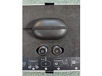Bang & Olufsen E8 Black Wireless Bluetooth Earphones