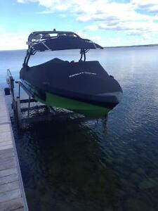 2014 Super Air Nautique 210 - *End of season reduction to move*