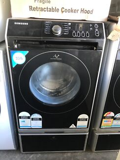 USED WASHING MACHINE*WARRANTY*DELIVERY