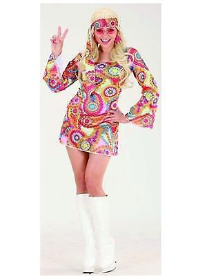 DISCO GIRL KLEID Gr.