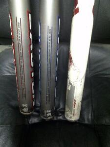 Rare Easton Synergy Extended SCX3 and Flex SCN3 for sale