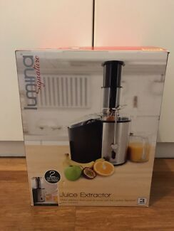 Lumina Signature Juice Extractor near New