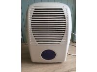 Homebase MDT-10DMN3 10L Litre Dehumidifier fully working and in great condition!