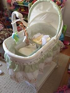 Lots of baby items available