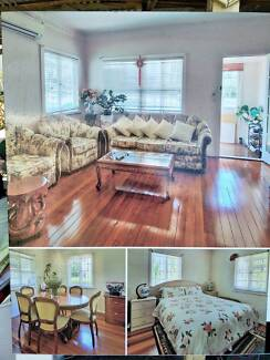 Rooms to share from $140