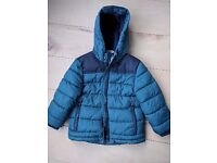 Boys Padded Winter Coat | Great Condition | Age 18-24 months | £3