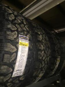 New LT285/75R16 fierce attitude 10 ply // cash only//