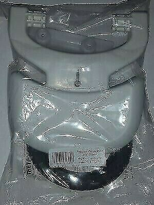Thetford 31709 Aqua-Magic V Repl. Toilet White Foot Pedal Assembly