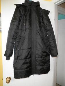 Brand New Womens Black Winter Coat London Ontario image 3
