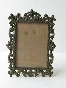 small ornate frame