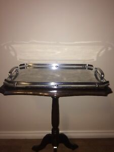 Vintage Tray Oakden Port Adelaide Area Preview