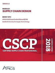 Learning system - Become a C.S.C.P-Supply Chain Pro.