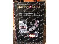 Premium Swiss Kraft 326 PCS Aluminium Tool Box Set