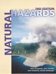 Natural Hazards-ExLibrary