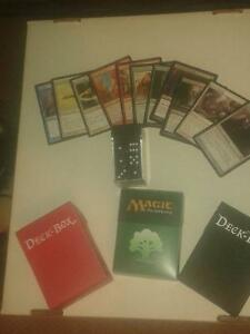 Magic cards 3000+ common/uncommons London Ontario image 2