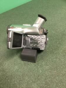 Used Canon  Camcorder